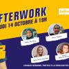 Avec Plaisir en live dans l'émission Afterwork avec Laura Tenoudji le 14 octobre 2021