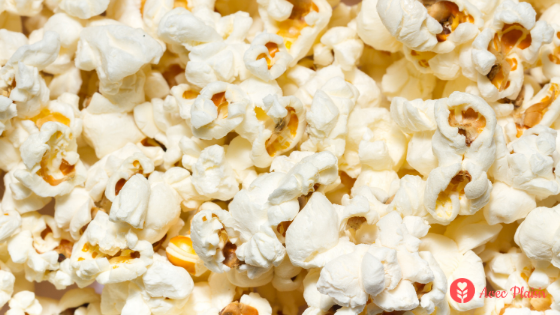 journée internationale popcorn