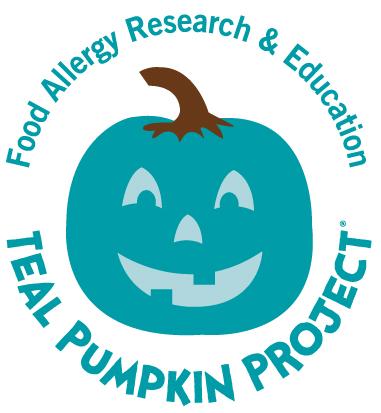 Teal Pumpkin Project FARE