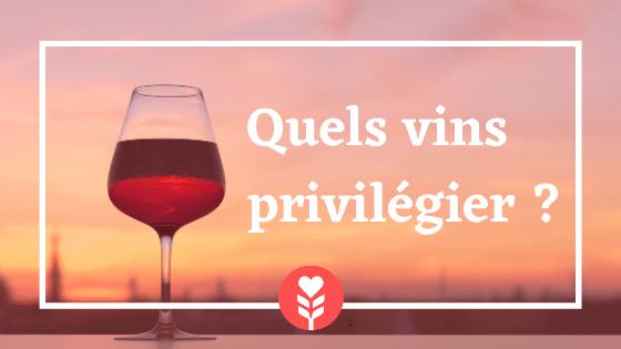 Allergie au vin - quels vins privilégier ?