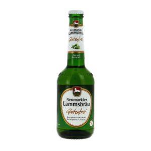 Sélection de Bière sans gluten - Lammsbrau