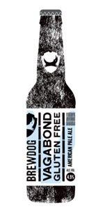 Sélection de Bière sans gluten - Brewdog vagabond