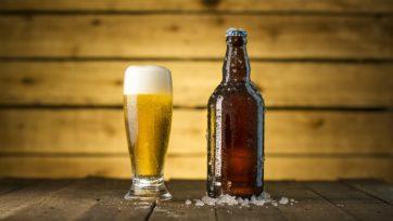 Sélection de Bière sans gluten - Biere Verre - Banner Une