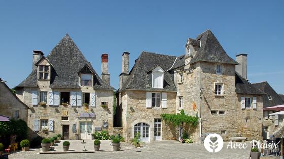 Nos adresses de restaurants sans allergènes en Corrèze.. sans gluten, sans lactose