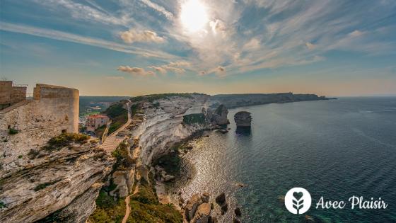 Nos adresses de restaurants sans allergènes en Corse.. sans gluten, sans lactose