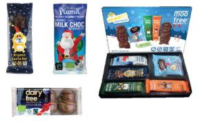 Chocolats sans allergènes (sans gluten, sans lait, sans soja et cie) : notre sélection - 2019 MooFree Plamil