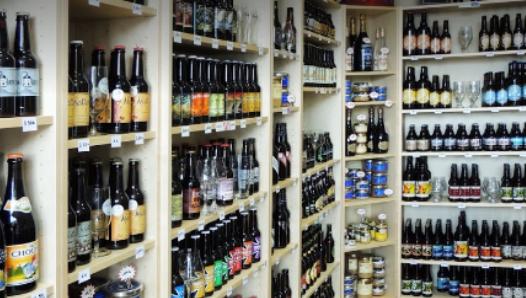 Sélection de Bière sans gluten - Cave à bière So Bière Saint-Germain En Laye