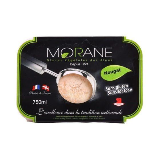 Glaces sans allergènes - Morane