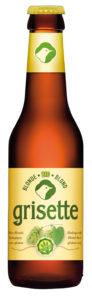 Sélection de Bière sans gluten - Grisette blonde bio
