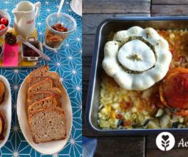 La Vie Au Grand Vert : une maison d'hôte végétarienne