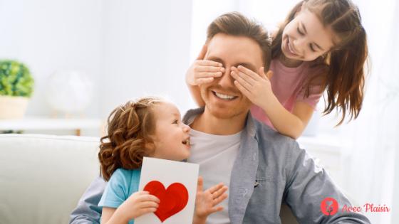 Idées cadeaux fêtes des pères