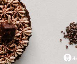 Liber Art - Recette de pâtisserie sans gluten : le Carabana