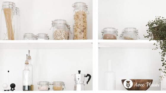 Sans gluten, sans lactose : les indispensables du placard - Banner Une