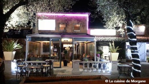 Manger sans en terrasse en France - La Cuisine de Morgane