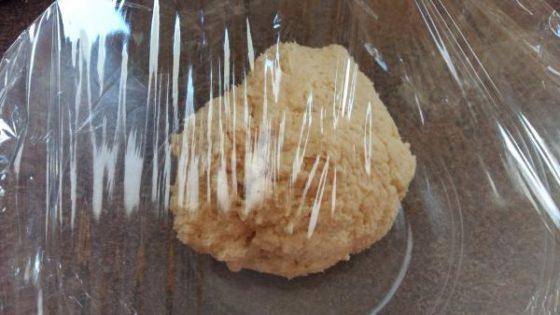 Des beignets moelleux chocolat sans allergènes : sans gluten, sans lait, sans oeuf - pâte