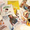 Bibliothèque - quels livres sans gluten, sans lait, sans oeuf avoir dans sa bibliothèque ?