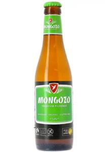 Sélection de Bière sans gluten - mongozo