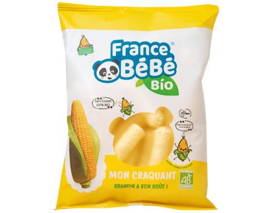Biscuit sans lait pour le goûter de bébé APLV : France Bébé Bio