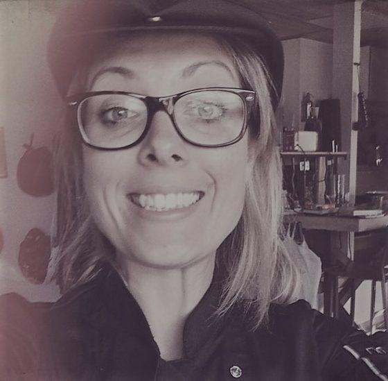 Boulangerie Maman Ourse - Céline Ruiz