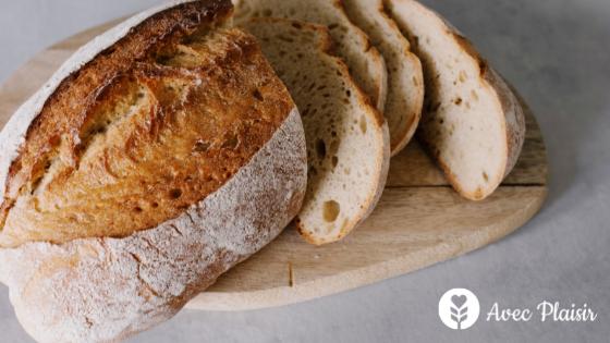 Boulangerie sans gluten - Maman Ourse à Lyon