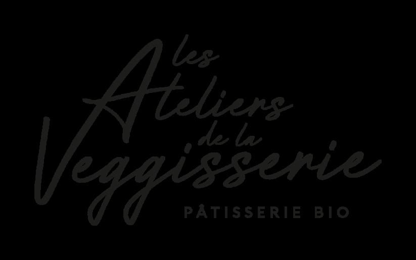 Logo Les Ateliers de la Veggisserie