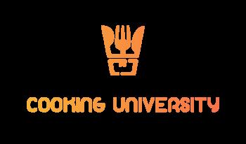 Cooking University Logo