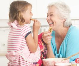 Idées cadeaux pour la fête des grand-mère