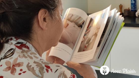 Fête des grands mère - Neveo, le journal photo des familles
