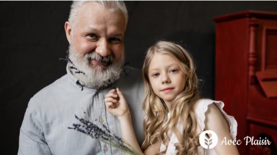 Fête des grands-pères : idées de cadeaux sans allergènes