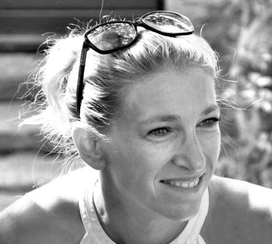 Happy Lolie, la boutique eshop qui simplifie la vie des parents d'enfants allergiques : sa fondatrice Lucie Andoni