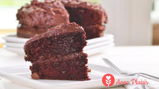 Idées cadeaux gourmands pour la fête des mères : un dessert sans allergènes au chocolat