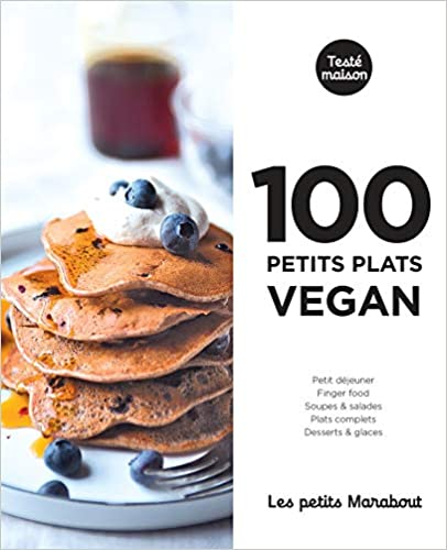 100 petits plats vegan