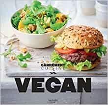 Livre - Vegan 100 recettes gourmandes