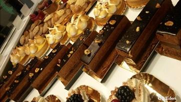 Manger sans gluten en Alsace - Eden Boulangerie sans gluten Obernai