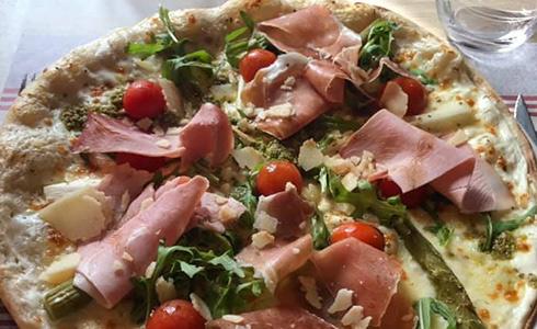 Manger sans gluten en Alsace - Pizzéria Dolce Vita