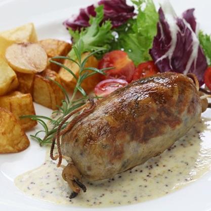 Manger sans gluten en Alsace - Restaurant Au Boeuf