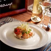 Manger sans gluten en Alsace - Restaurant L'Ecrin des saveurs