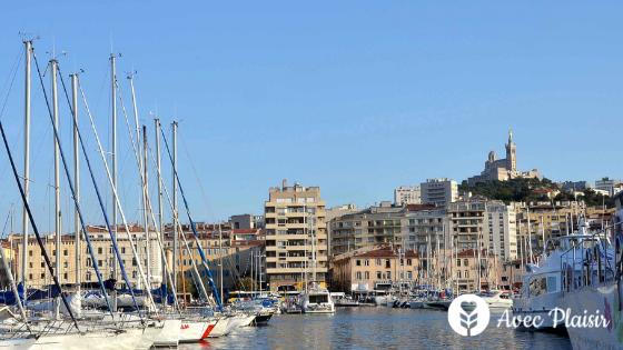 Nos adresses sans allergènes à Marseille par arrondissement : sans gluten, sans lait, sans lactose, vegan...