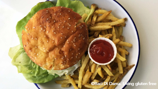 Où manger les meilleurs burgers sans gluten ? Paris New York