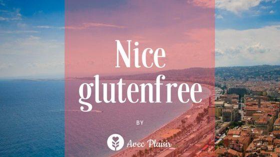Nice sans gluten, nos bonnes adresses