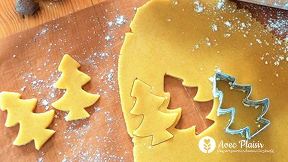 Nos meilleures recettes de mignardises pour les fêtes de Noël sans allergènes