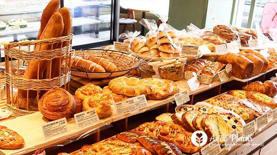 Où acheter du bon pain sans gluten sans lactose sans allergènes ? Dans nos boulangeries sans gluten !