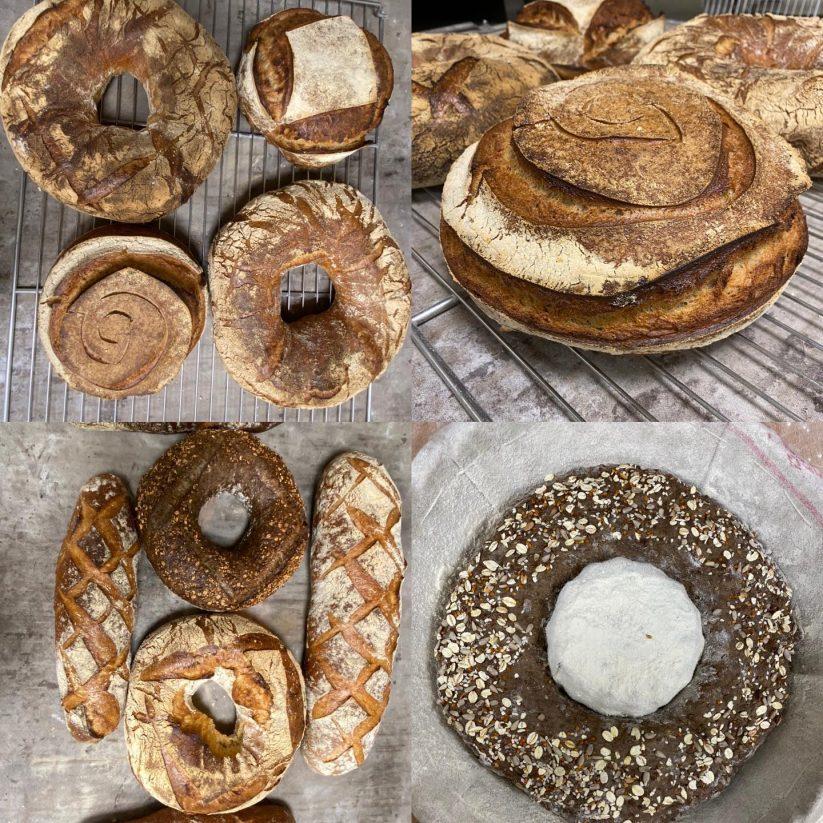 Où acheter du bon pain sans gluten sans lactose sans allergènes ? Boulangerie familiale à Thurins