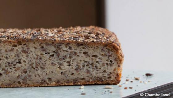 Où acheter du bon pain sans gluten sans lactose sans allergènes ? Chambelland à Paris et Bruxelles