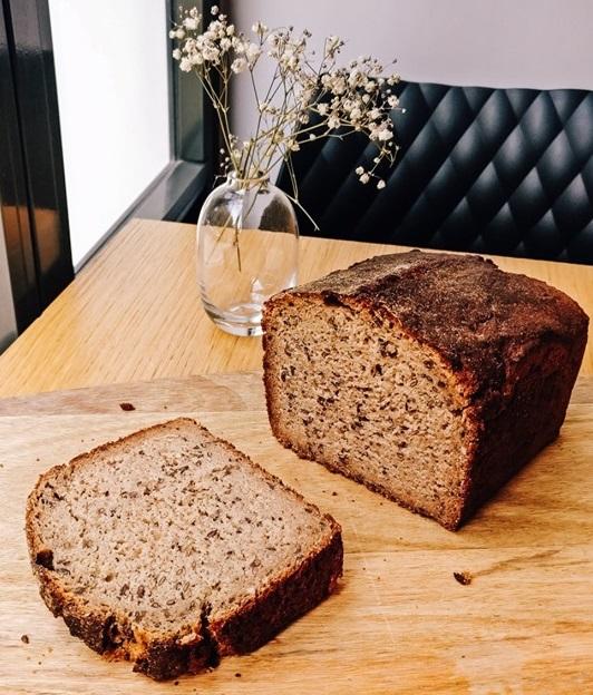 Où acheter du bon pain sans gluten sans lactose sans allergènes ? Foucade à Paris