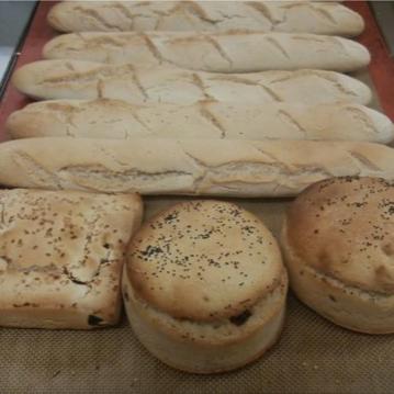 Où acheter du bon pain sans gluten sans lactose sans allergènes ? Ma Cantine Gourmande à Lyon