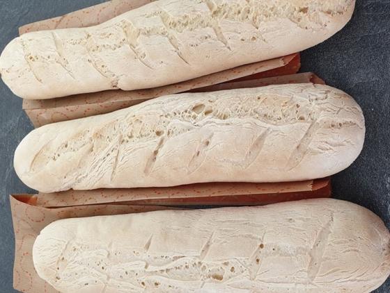 Où acheter du bon pain sans gluten sans lactose sans allergènes ? Madaloun à Nice