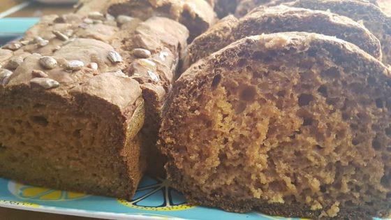 Où acheter du bon pain sans gluten sans lactose sans allergènes ? Manicaretti à Paris