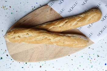 Où acheter du bon pain sans gluten sans lactose sans allergènes ? Noglu à Paris
