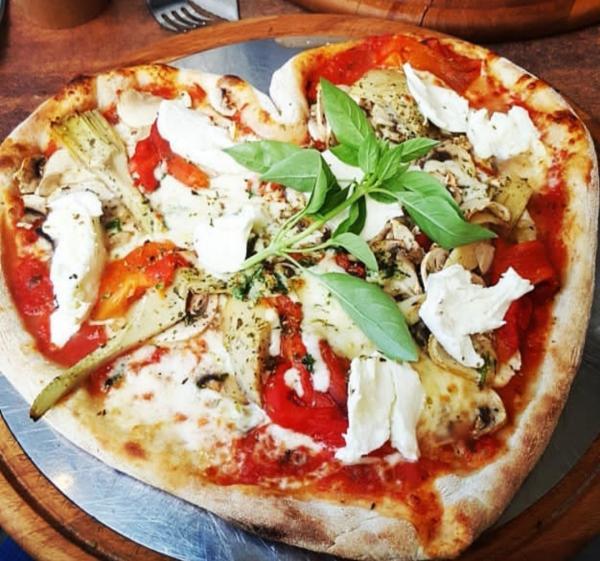 Où manger les meilleures pizzas sans gluten ? Chez Cafféshop à Paris et Saint-Mandé
